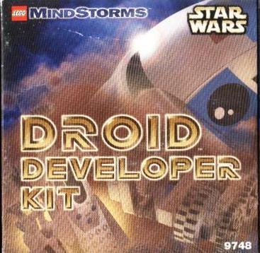 lego mindstorms r2d2 instructions